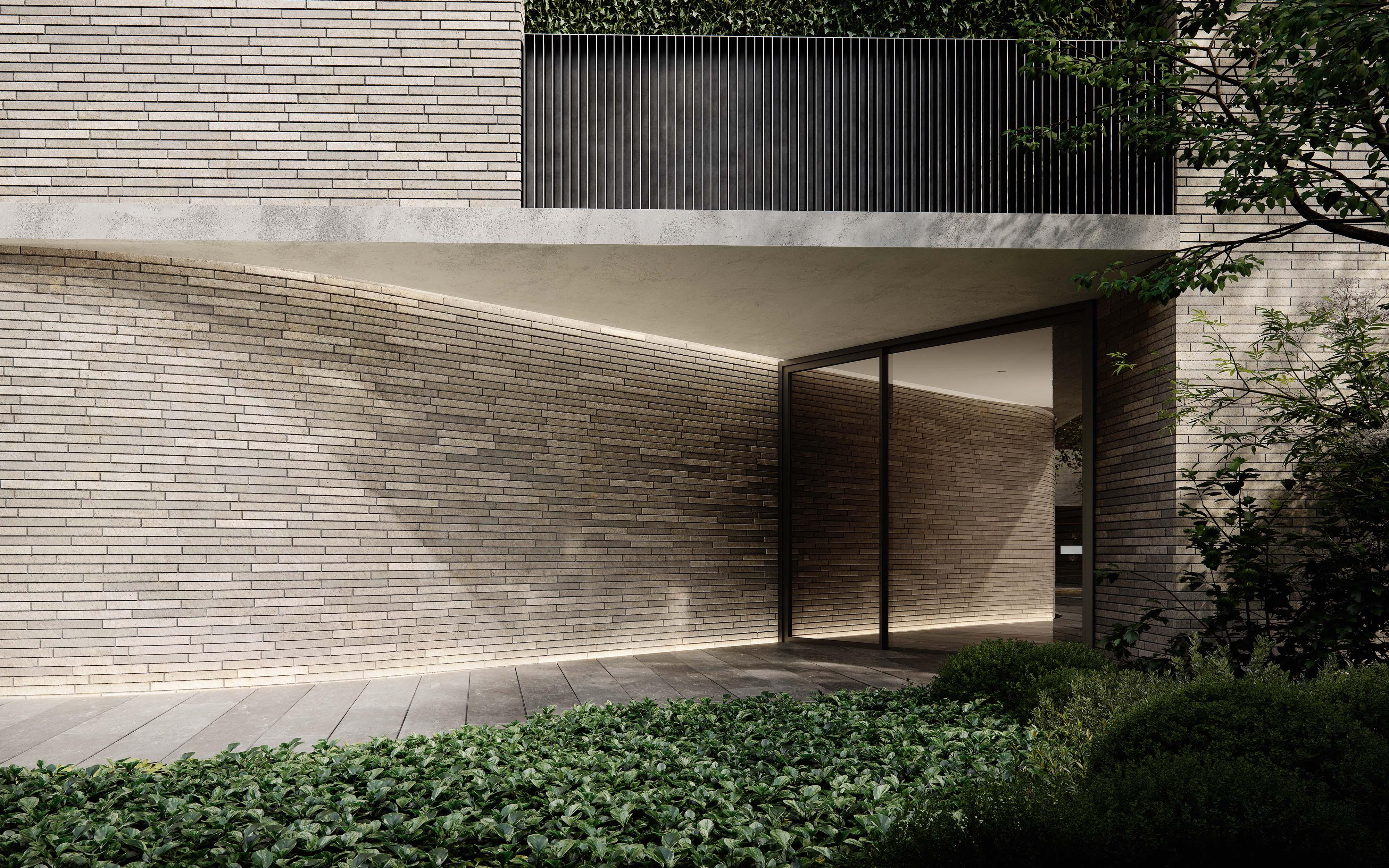 Flux to deliver Toorak prestige residences