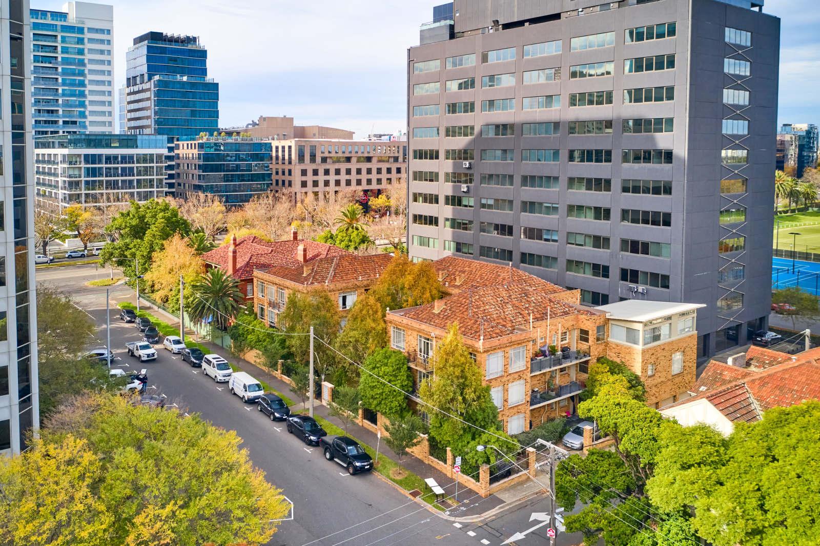 Samuel Property seals $21 million off-market deal