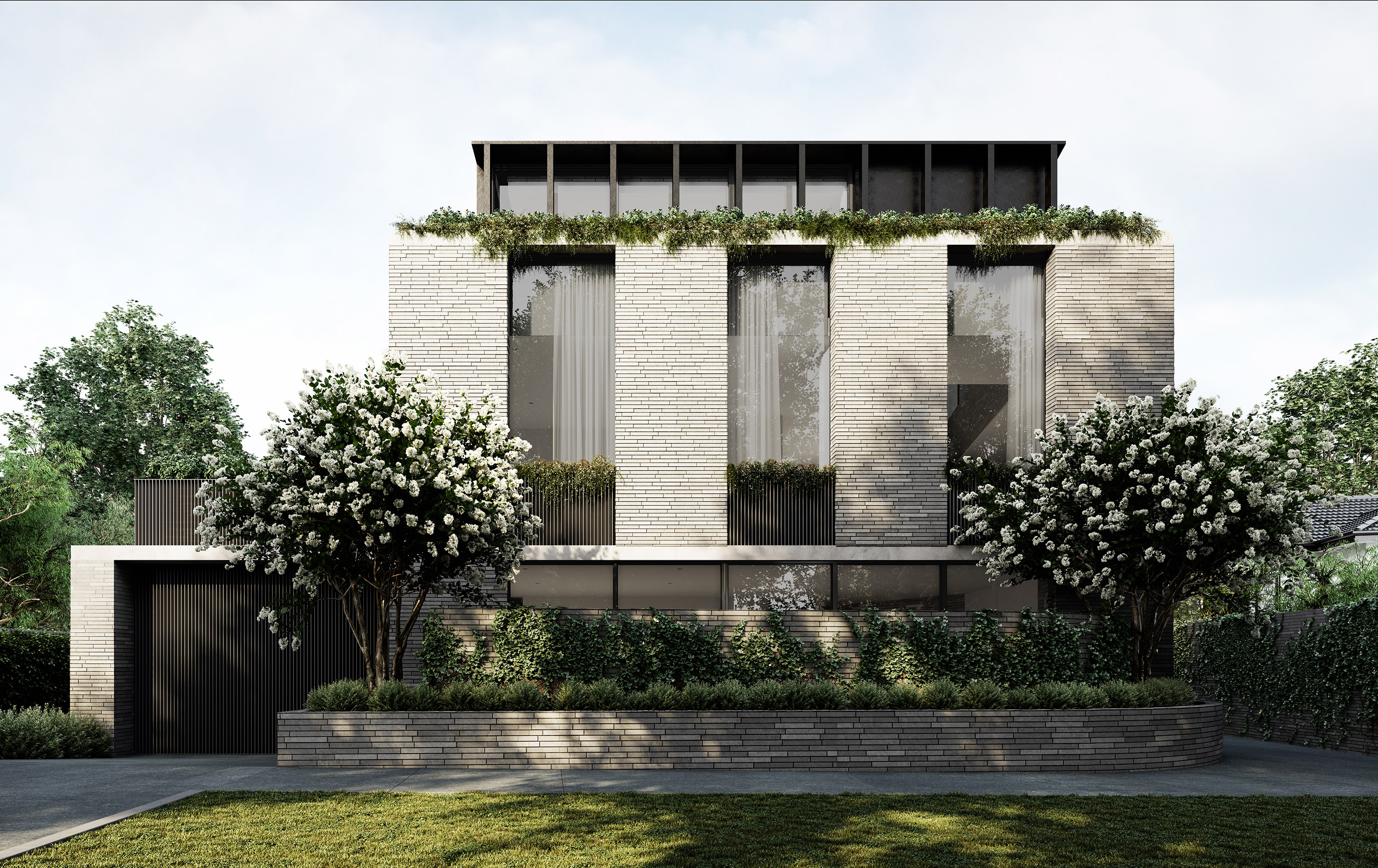 Toorak's newest luxury address, Edition, completes construction
