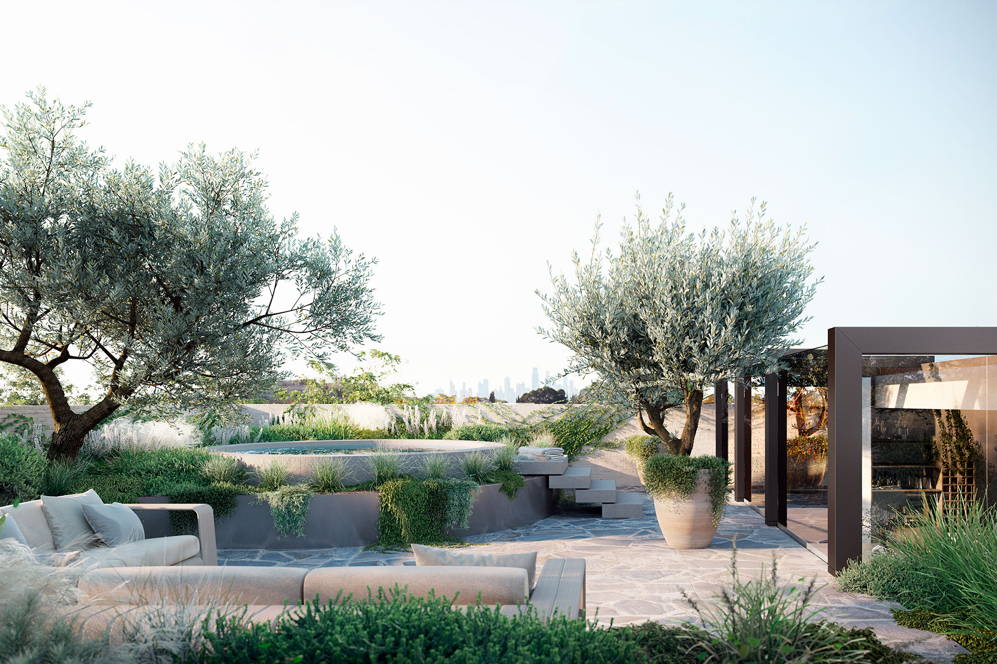 Willow, a stunning new project inspired by nature and the bayside vibrance of Brighton